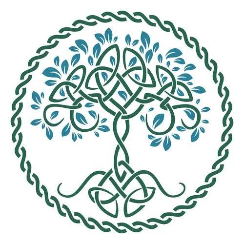fc83c99e7bea7 Significado del Tatuaje del Árbol de la Vida – El Rincón De Erin